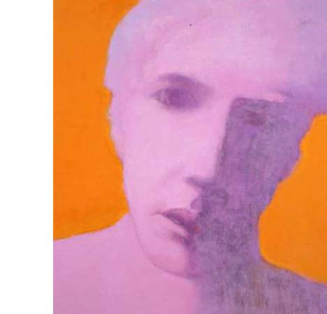 張志成 Andy Warhol 200×175cm 2007