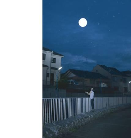 王雅慧 When I Look at The Moon