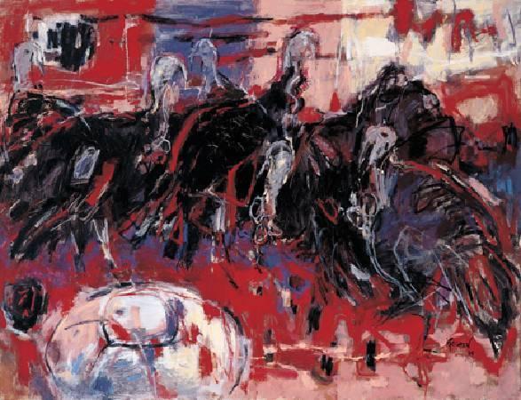 火雞 2005