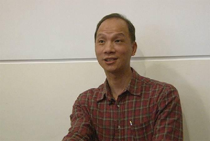著作權筆記網站創辦人章忠信認為,思考藝術銀行時,要將著作權納入討論。
