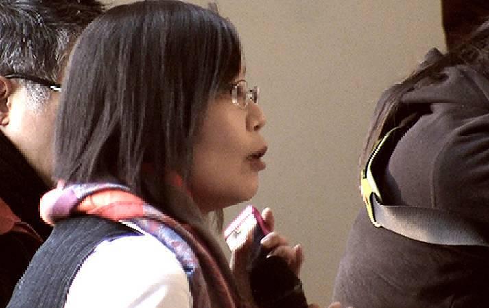 彰師大老師吳介祥認為,藝術大學是孕育社會反省、批判能量的地方。