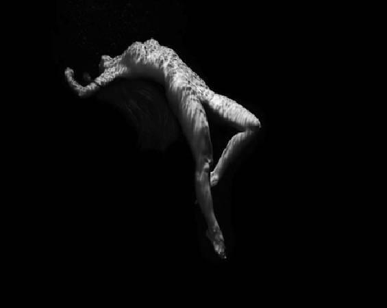 麥可‧德維克,〈美人魚系列〉。