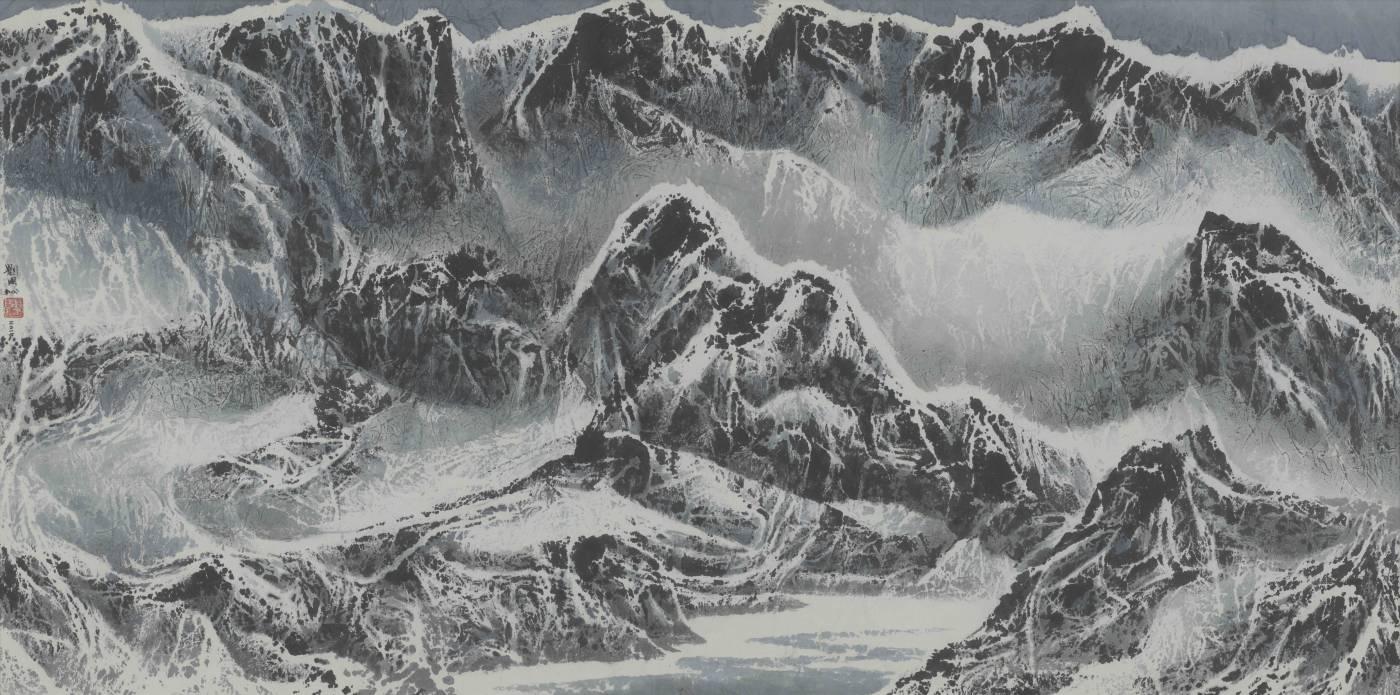 世界屋脊系列之十,2014