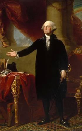 《George Washington》