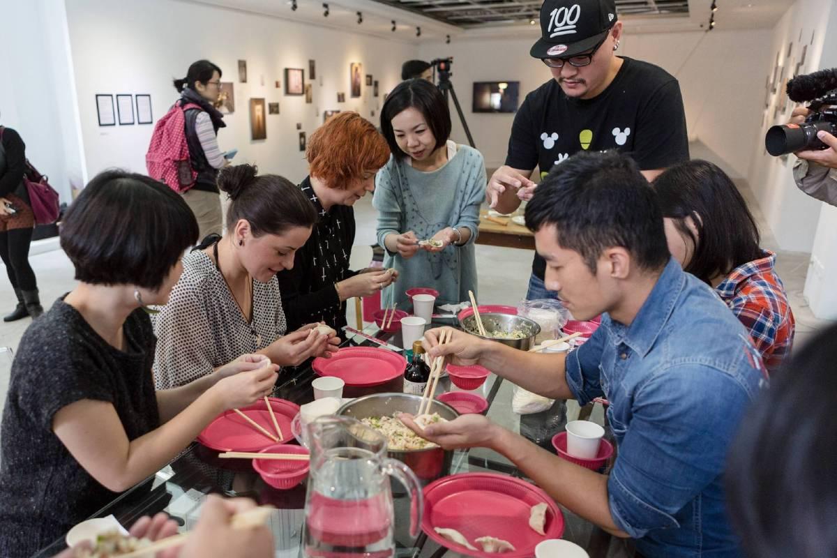 20141114-朱百鏡餐會