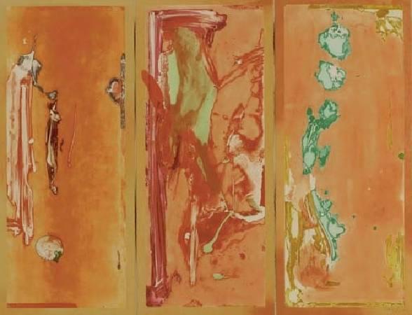 《出入口》(Gateway), 1988
