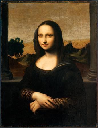 《艾爾沃斯蒙娜麗莎》。圖/取自英文維基百科。