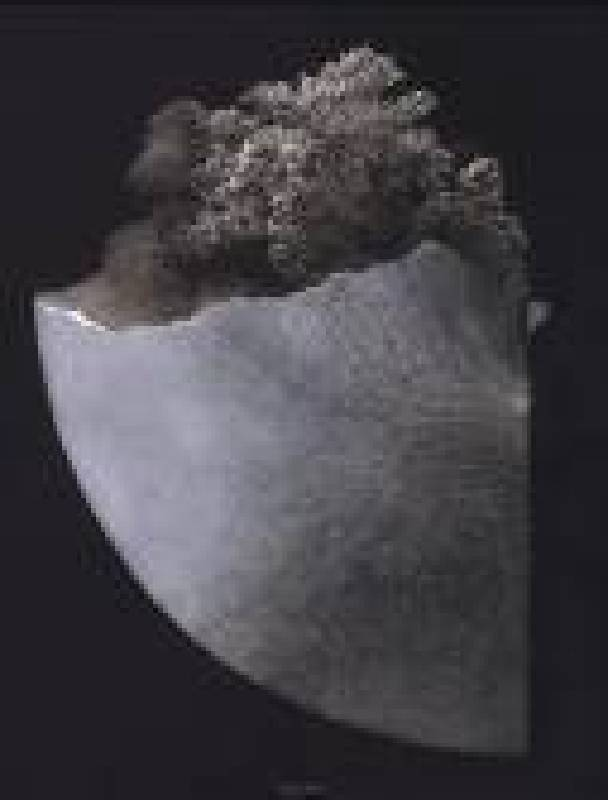 Wu Shang-Yung 吳尚邕-交織著,以某種距離(五)-布面綜合媒材-65x50cm-2014-Dynasty Gallery朝代畫廊