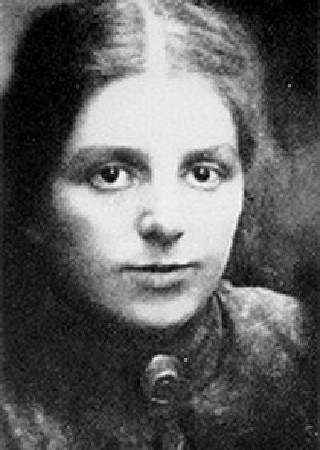 Paula Modersohn-Becker,肖像。圖/取自維基百科。