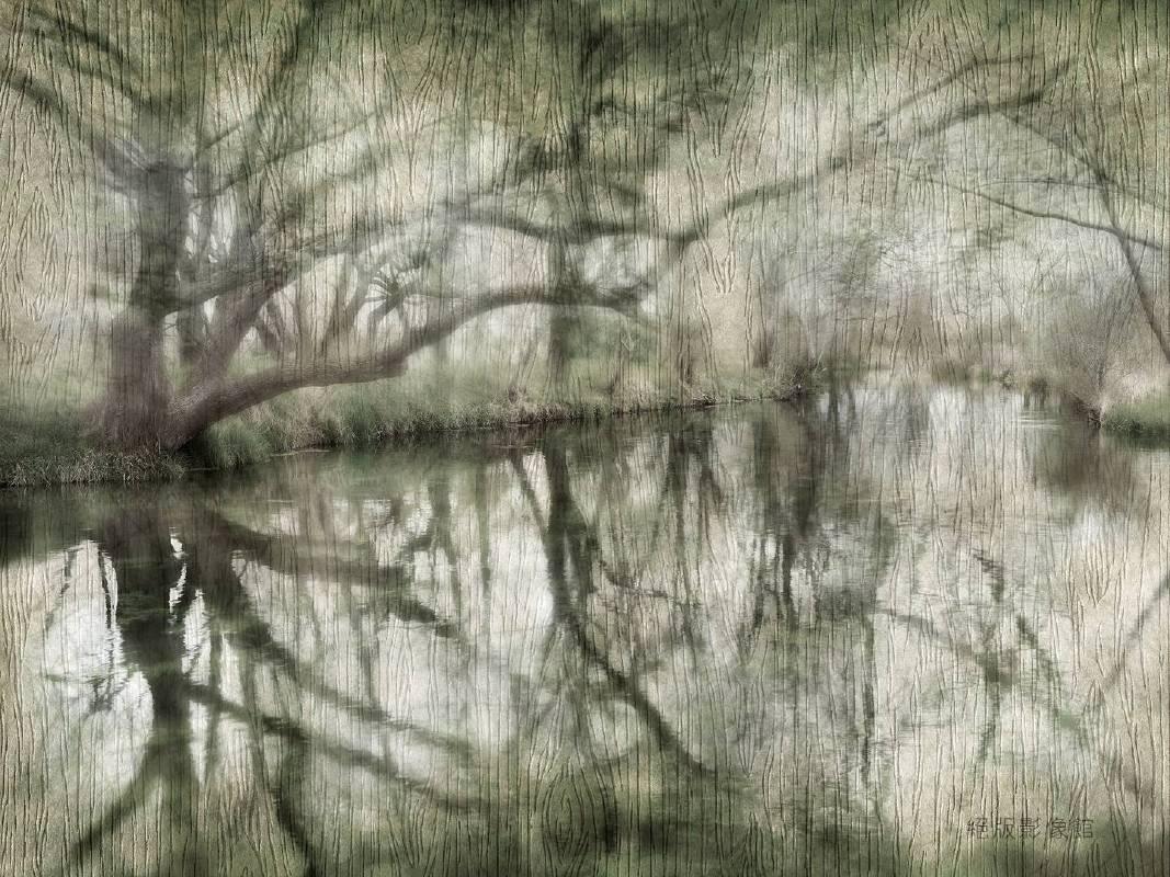 廖益嘉,《幽微》,2012。