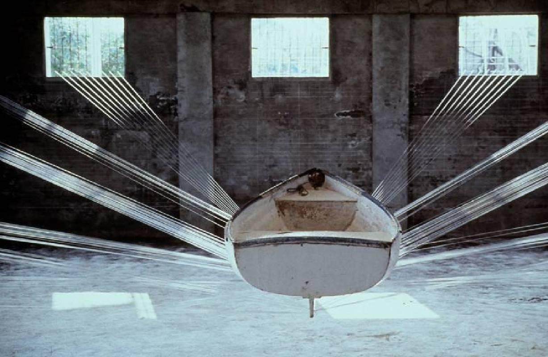 巫義堅《文件六》(1998)_攝影:陳明璁