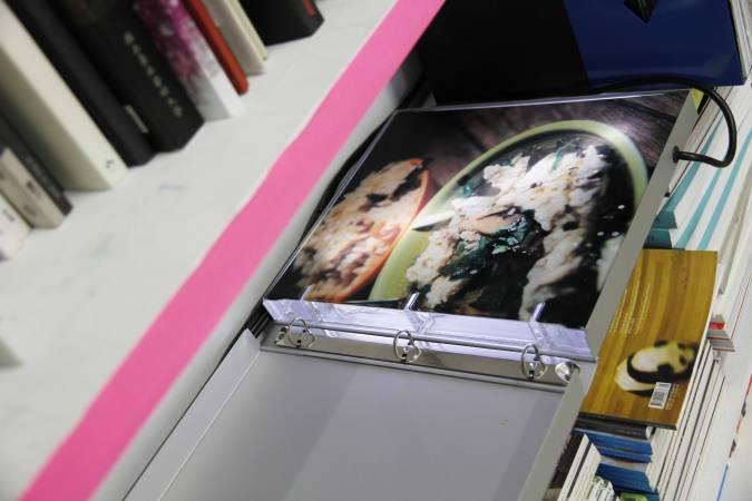 劉和讓作品。圖/非池中藝術網攝。