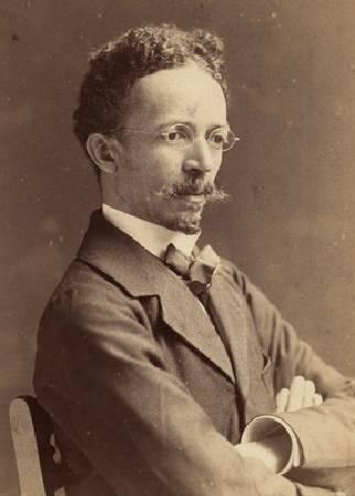 Henry Ossawa Tanner。圖/取自wikipedia