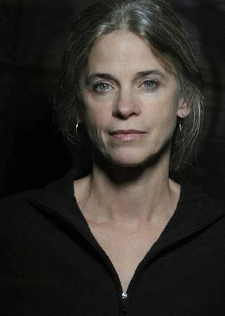 美國女性攝影師莎莉.曼。圖/取自Wikipedia。