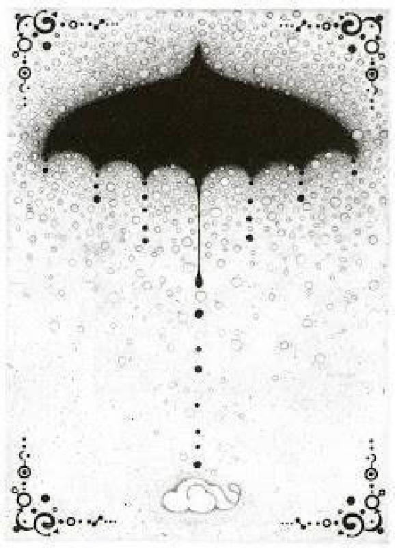雨時記錄-25x18cm-蝕刻細點-2014-梁曉勤