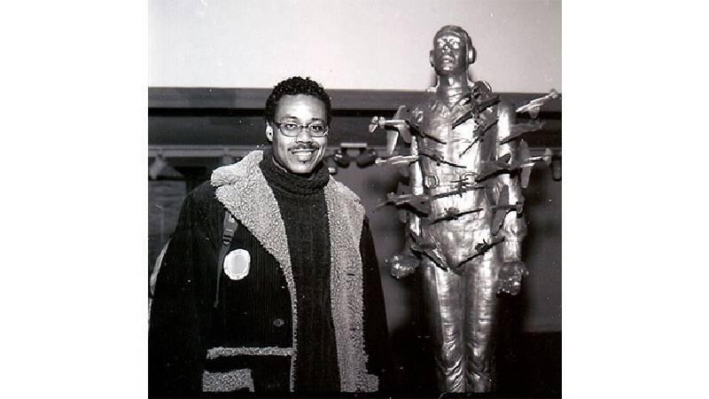 Michael Richards。圖/取自Africanah