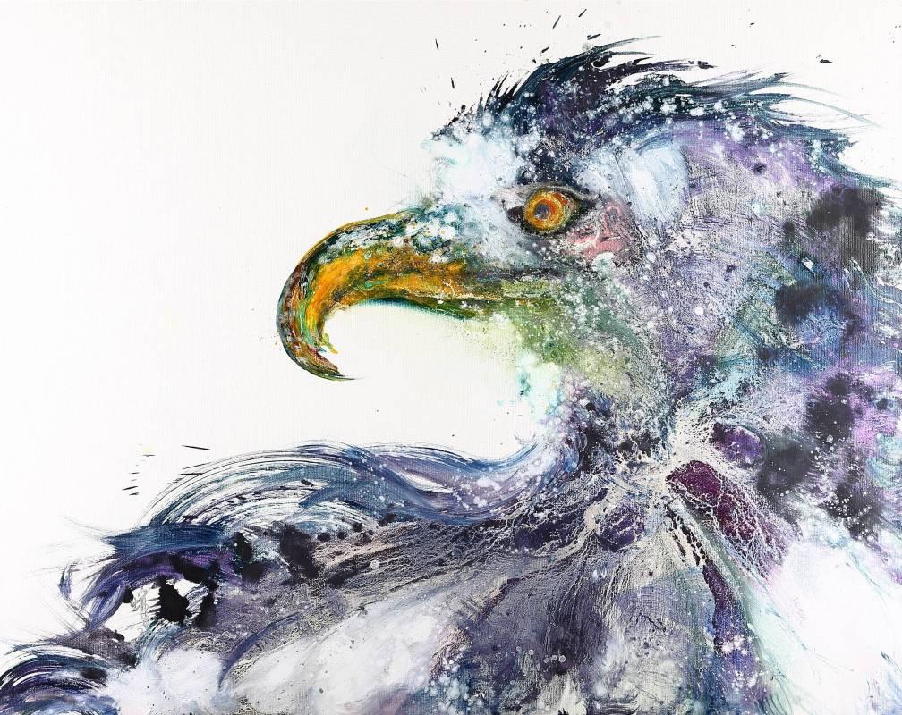 堉泉Yu Chuan, Animals series No.41