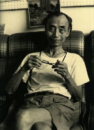 陳德旺。圖/取自台灣網路美術館