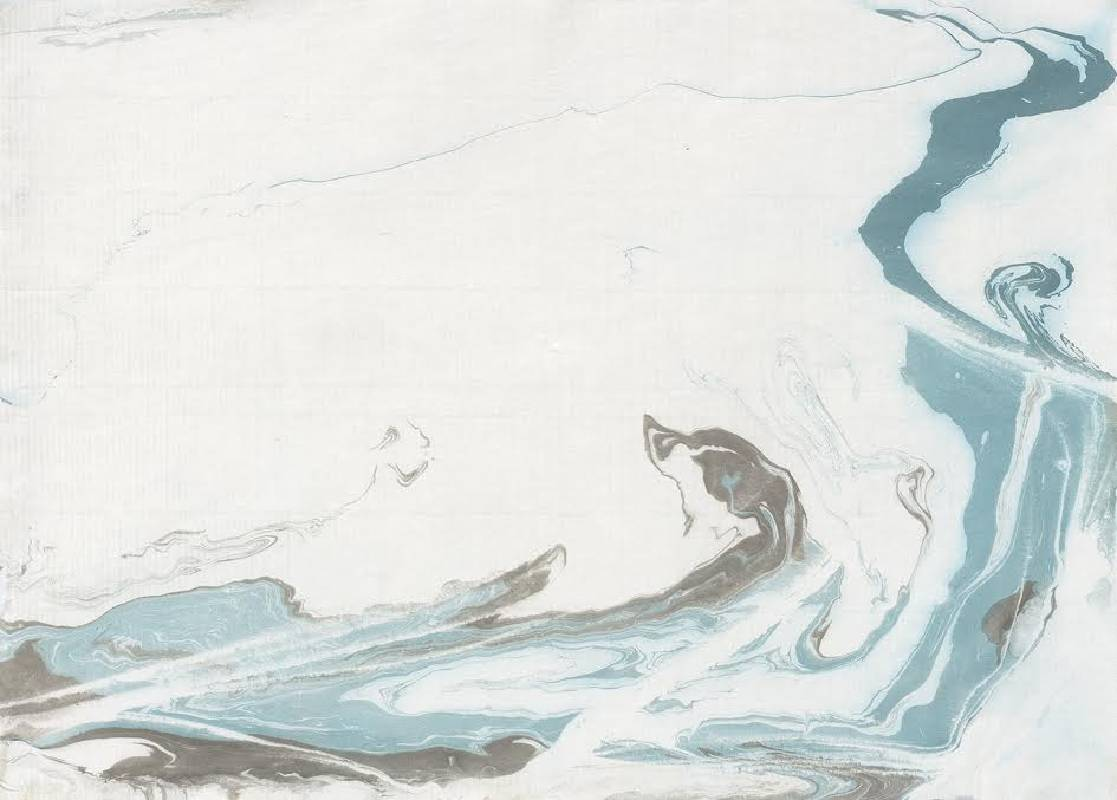 黃楷馨Kai-Hsing Huang,201207 hb9,複合媒材mixed media on paper,27x37cm,2012