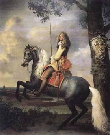 包路斯•波特《portrait of Dirck Tulp》。圖/取自Wikipedia。