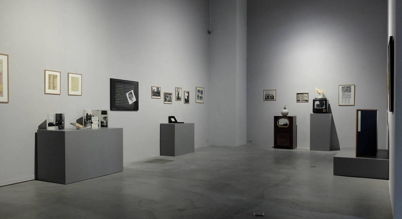 Beuys Vox - 白南準