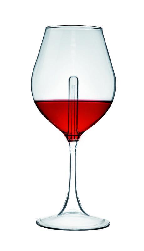 <紅酒禮儀杯> 新一代話題酒杯