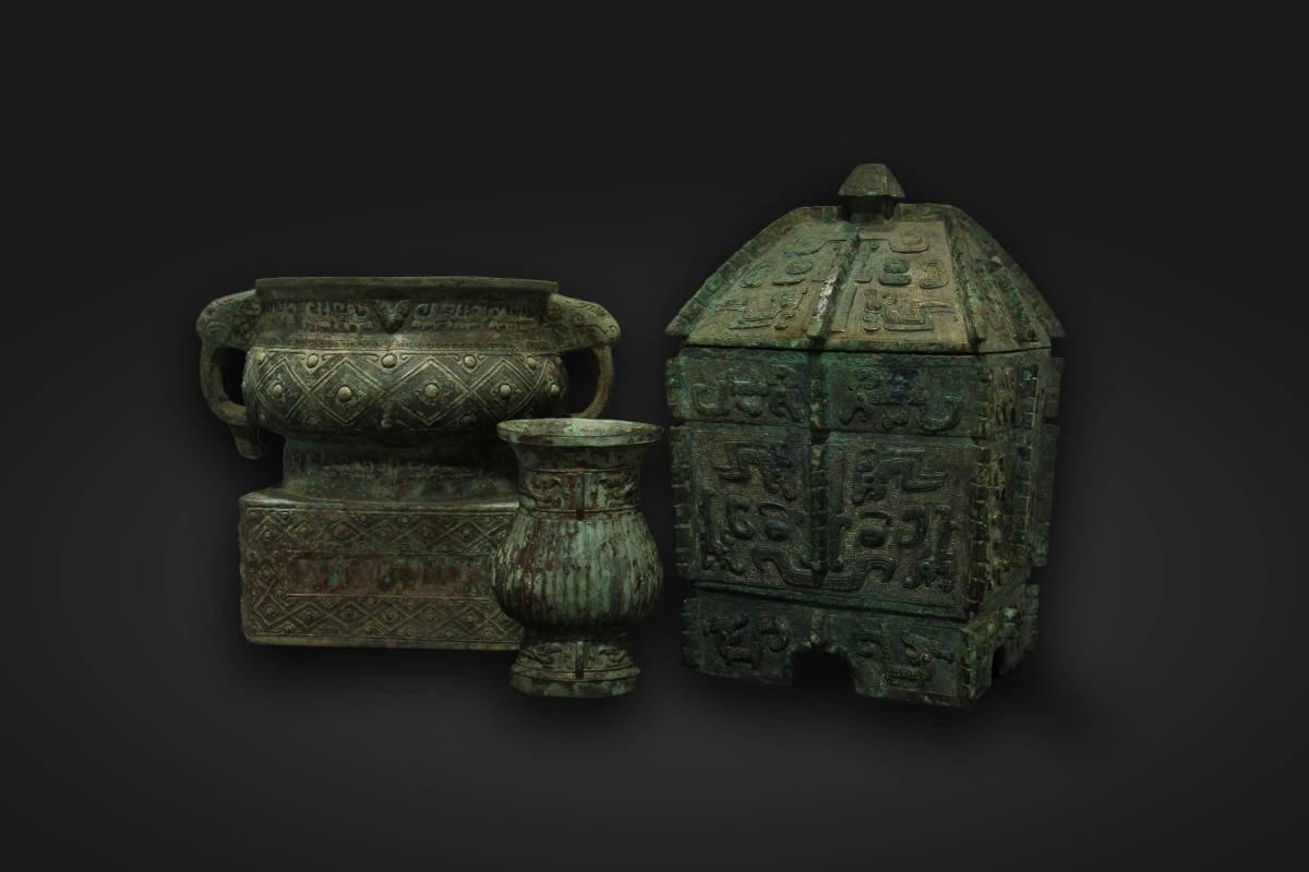 殷周青銅器