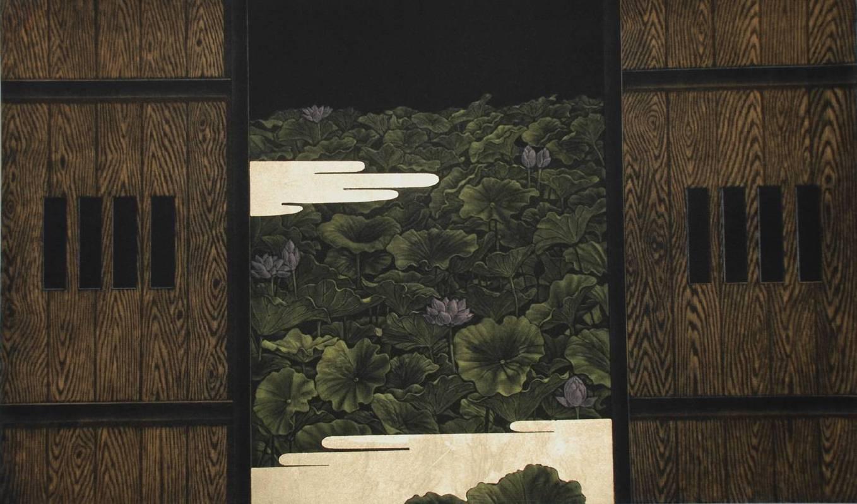 浜西勝則《Window-No.14》,2007