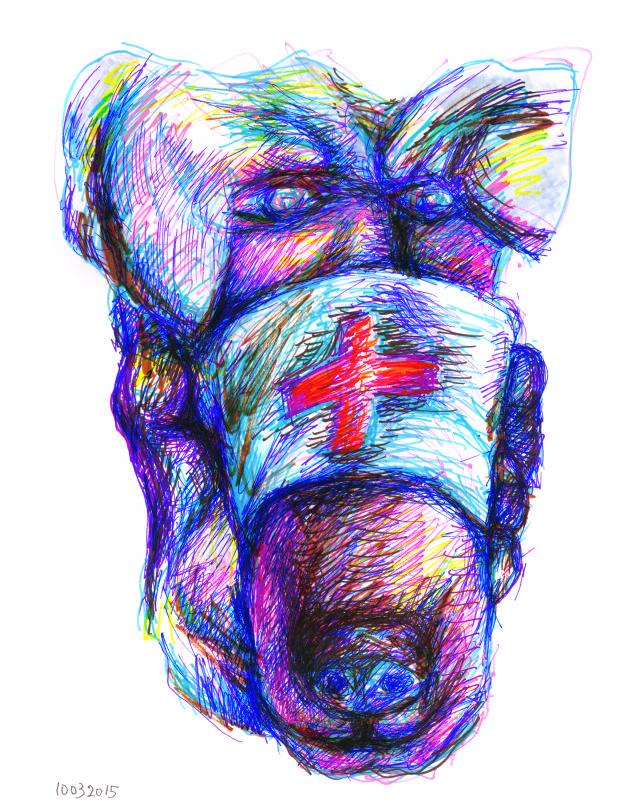 人界–狗 Dog