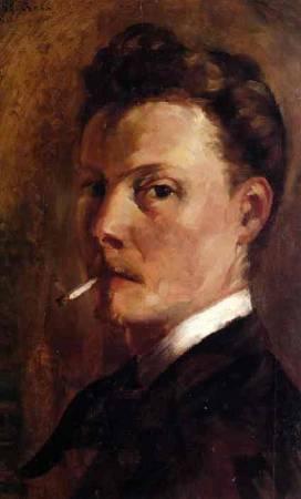 Henri-Edmond Cross。圖/取自Wikipedia。