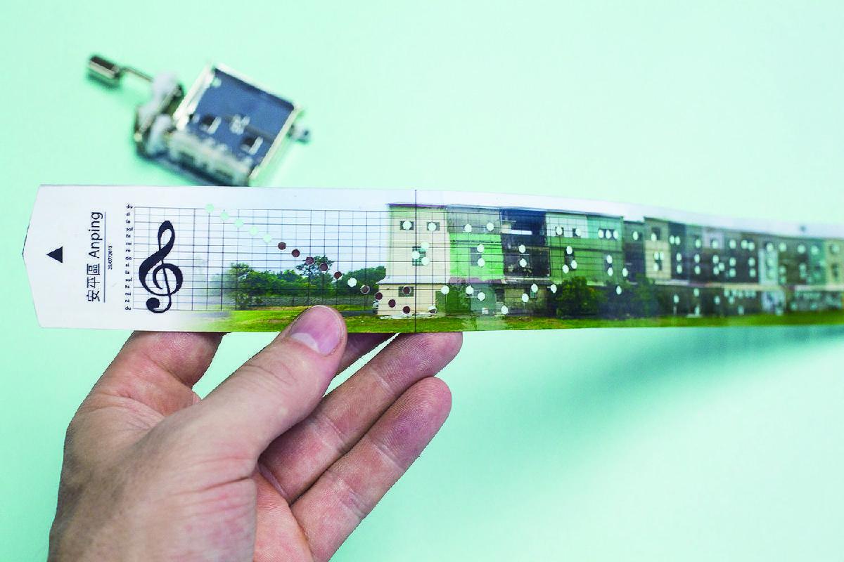 Yves Sonolet 街道風景構成的城市樂章