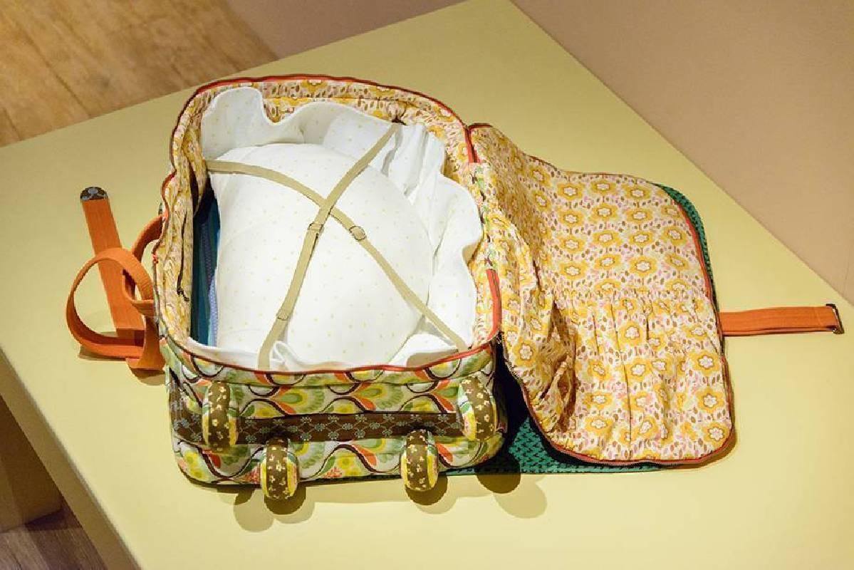 潘娉玉 家傳食譜系列-行李箱:旅行的水餃Ⅰ