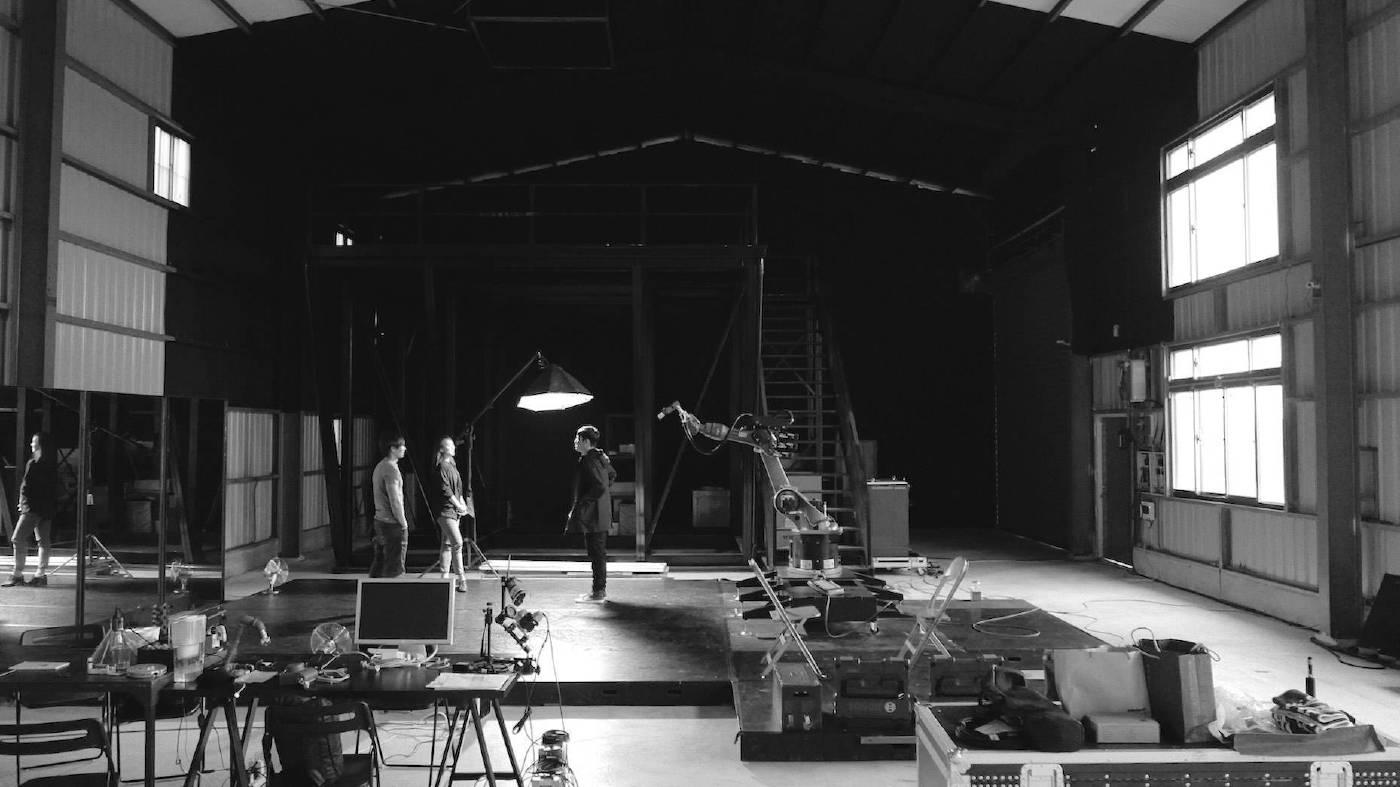 臺灣|黃翊工作室《黃翊工作室創作整合與分享計畫》