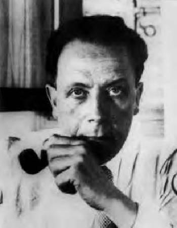 Robert Delaunay。圖/取自Wikipedia。