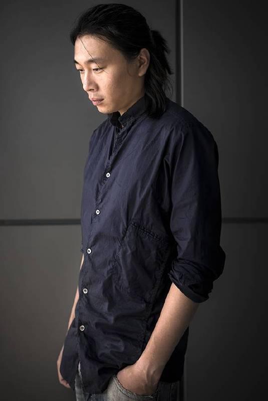 藝術家_鄭路ZHENG Lu.