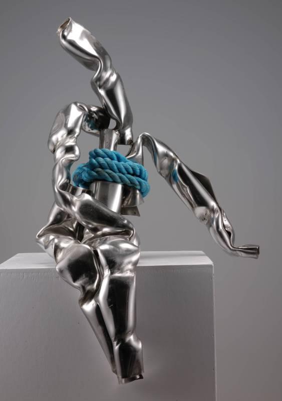 人間系列-不鏽鋼