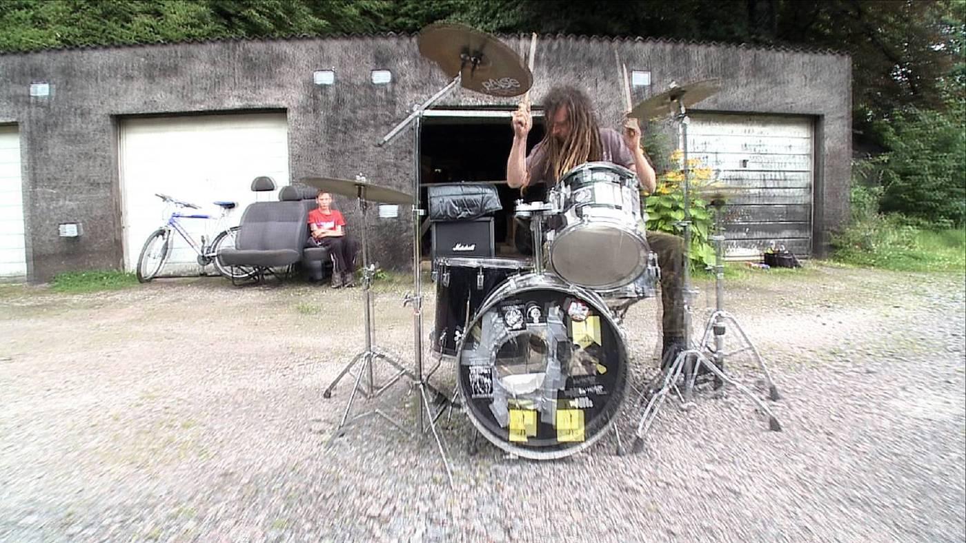 袁廣鳴-逝去中的風景─蘇格蘭