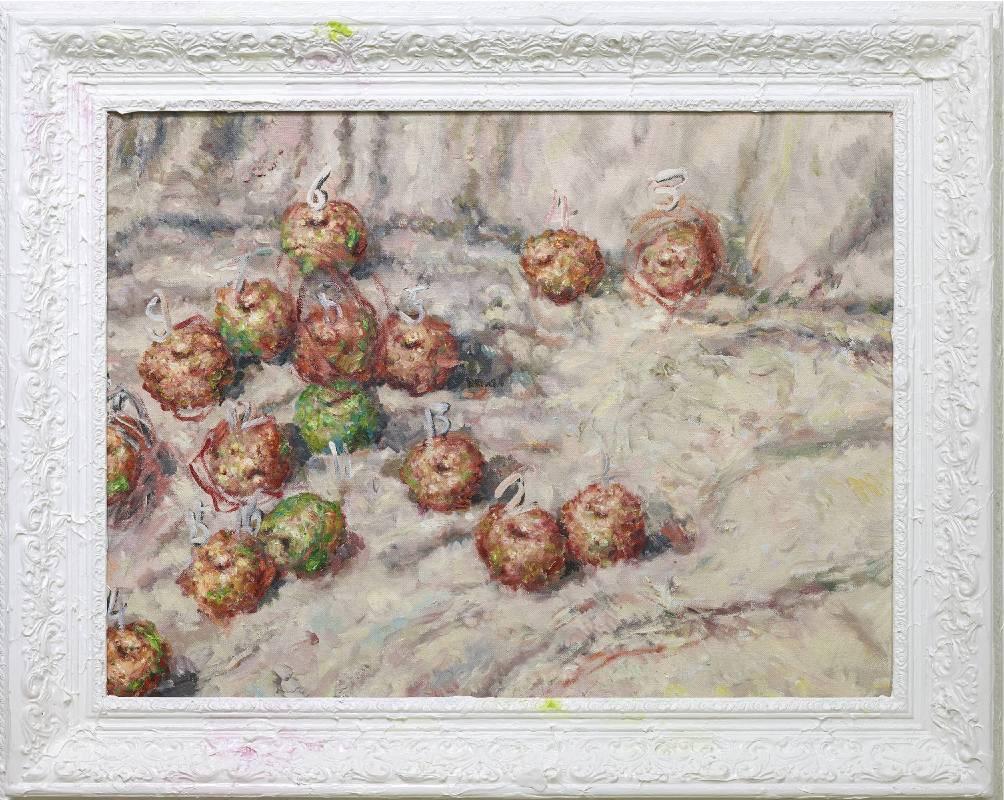 劉煒 - 小蘋果