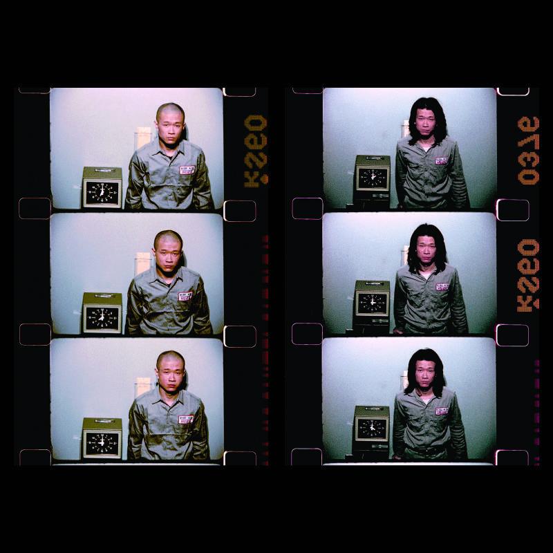 謝德慶,〈一年行為表演1980-1981〉,行為表演,紐約 16釐米底片影像 c 謝德慶,藝術家與尚凱利畫廊提供