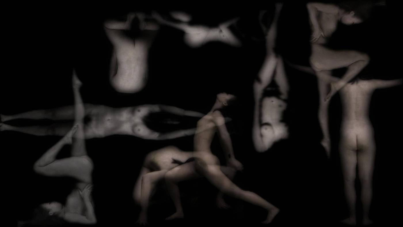 林芷帆《「∞。」:黑箱》
