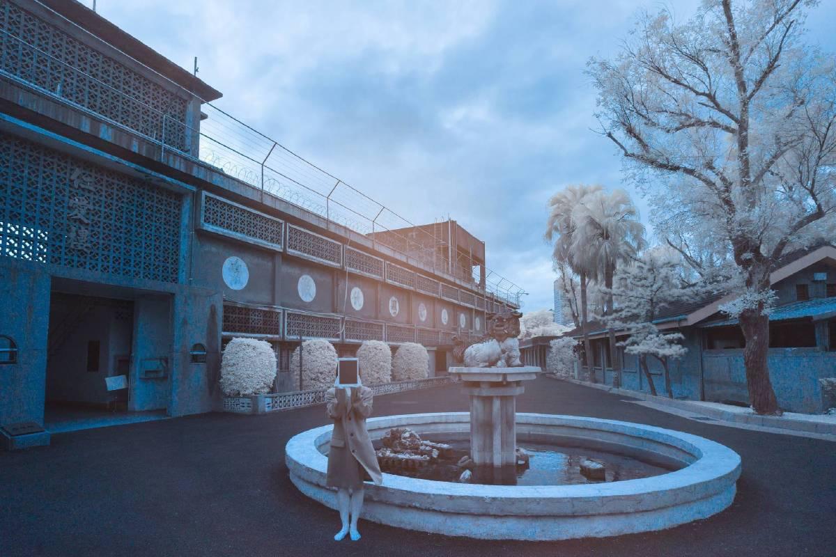 張哲榕《景美人權園區》