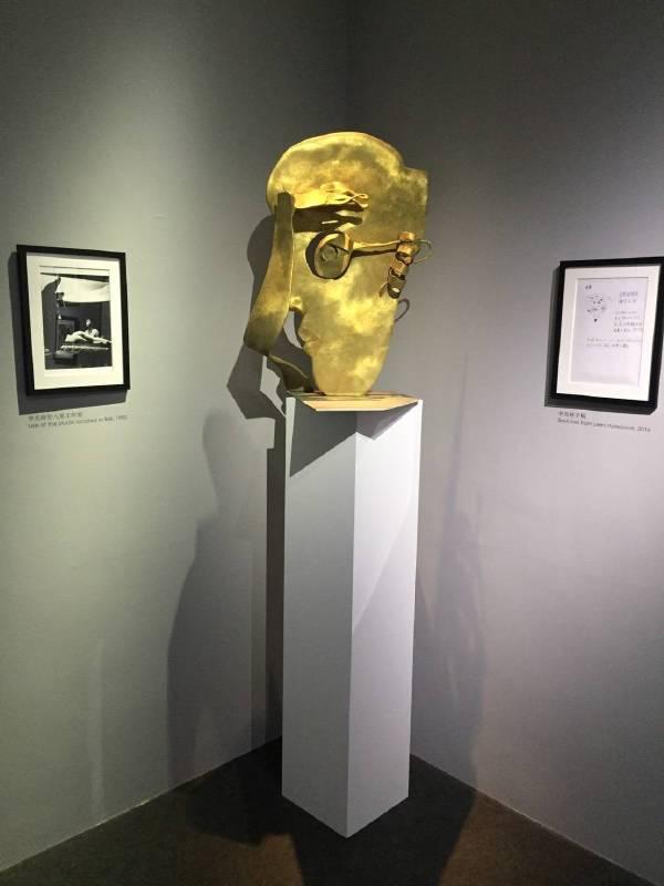 57th威尼斯雙年展│「有無之際─李光裕大型個展」│台北同步展