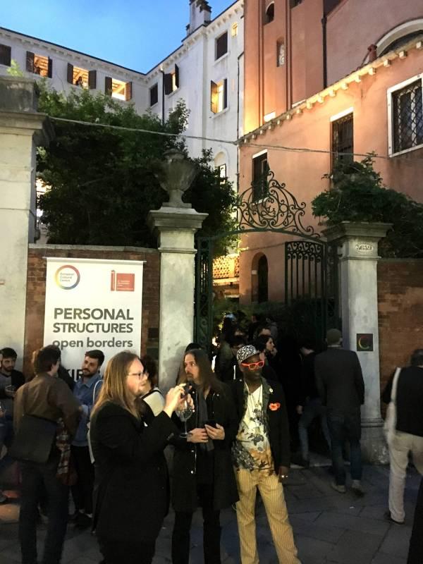 Palazzo Mora。