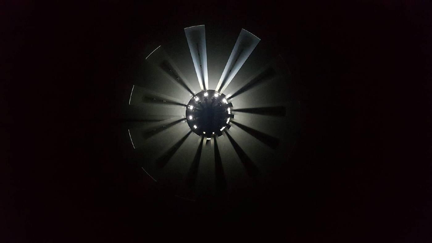 盂施甫,The O 001,2011