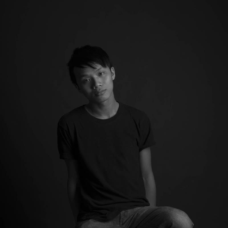 陳柏銓, 《安靜肖像》