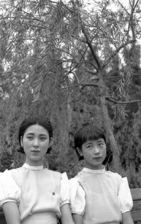 鄧南光《東瀛寫真》,1929-1935。圖/取自數位島嶼。