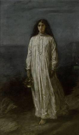 https://commons.wikimedia.org/wiki/File:John_Everett_Millais,_The_Somnambulist.jpg