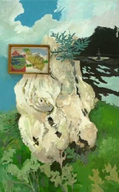 郭弘坤 HKUN | 百千層 Pune-tree