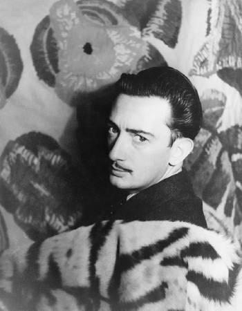 Dalí。圖/取自Wikipedia。