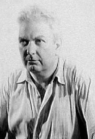Alexander Calder。圖/取自Wikipedia。